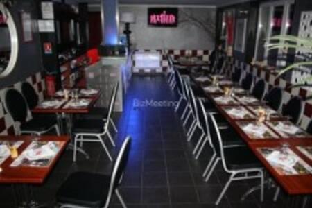 Au Cochon Qui Rit, Restaurant Hardifort Le Peckel #0