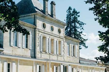 Château Haut Nouchet, Salle de location Martillac  #0