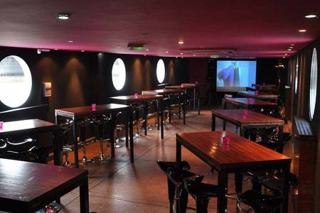 Ill Vino, Salle de location Strasbourg Krutenau #0