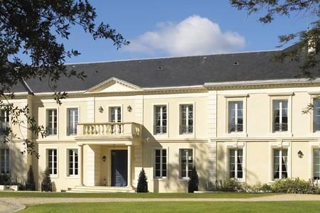 Château Malartic-Lagravière, Salle de location Léognan  #0