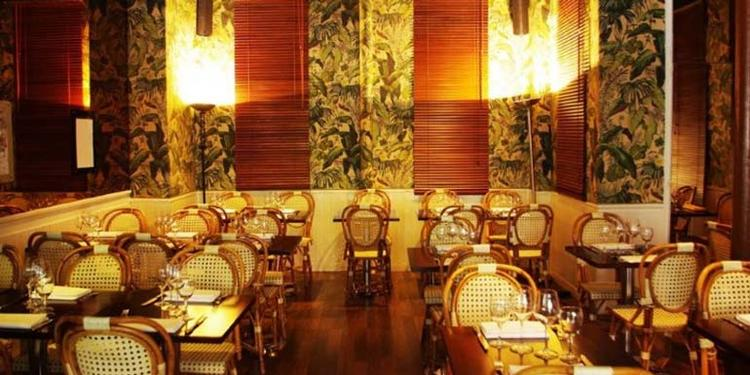 La Créole, Restaurant Paris Vavin #0