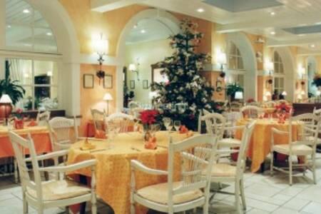 Hôtel Restaurant De La Jamagne & Spa, Salle de location Gérardmer  #0