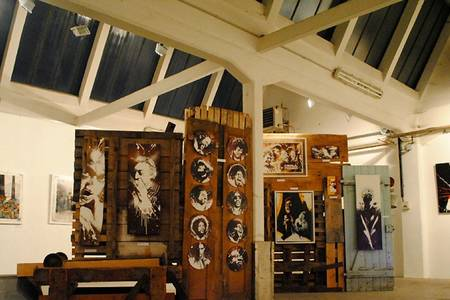 Le Colod'art, Salle de location Strasbourg Plaine des bouchers #0