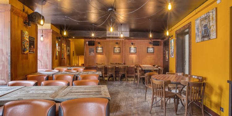 Le Cuba Compagnie, Bar Paris Sabin #0