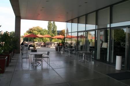 Art Café, Salle de location Strasbourg Quais de l'Ill #0