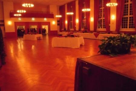Centre Culturel Marcel Marceau, Salle de location Strasbourg Neudorf #0