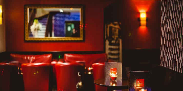 Le Bellacci (FERMÉ), Restaurant Paris Austerlitz #0