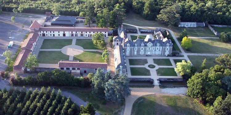 Domaine des Lys, Salle de location Ancenis Ancenis #0