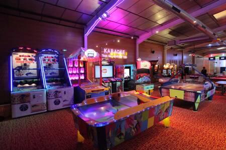 City Bowling D'Oz, Salle de location Ozoir la Ferrière  #0