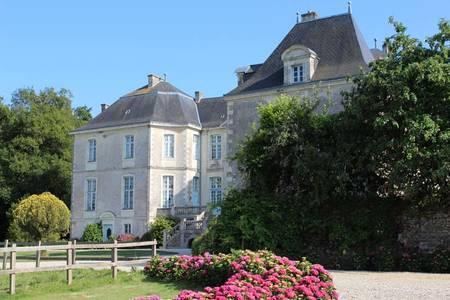 Château de la Rousselière, Salle de location Frossay Frossay #0