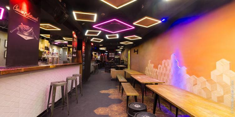 Le Bar Demory Paris, Bar Paris Les Halles #0