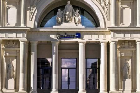 Radisson Blu Hôtel Nantes, Salle de location Nantes Centre Ville #0