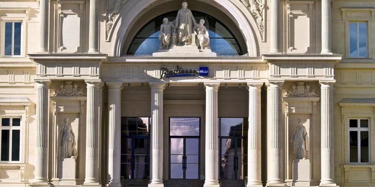 Radisson Blue Hôtel Nantes, Salle de location Nantes Centre Ville #0