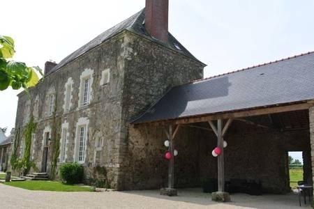 Château de la Garnison, Salle de location Orvault  #0