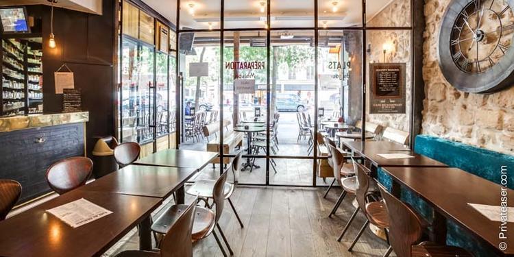 Le Café du Châtelet, Bar Paris Châtelet #0