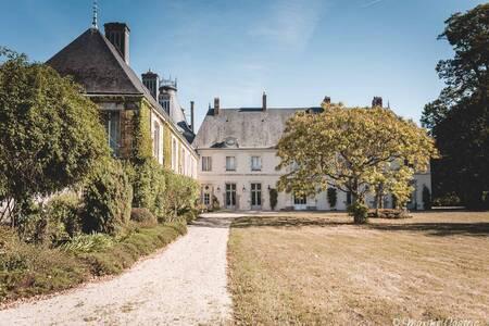 Château de Thouaré, Salle de location Thouaré-sur-Loire Thouaré-sur-Loire #0