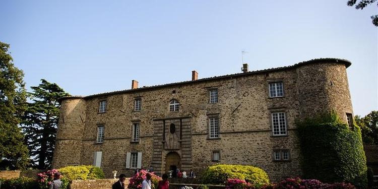 Château de Chassagny, Salle de location Chassagny  #0