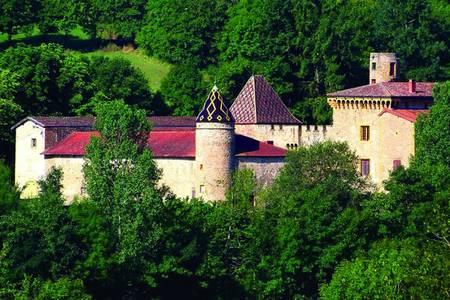 Château de Courbeville, Salle de location Chessy  #0