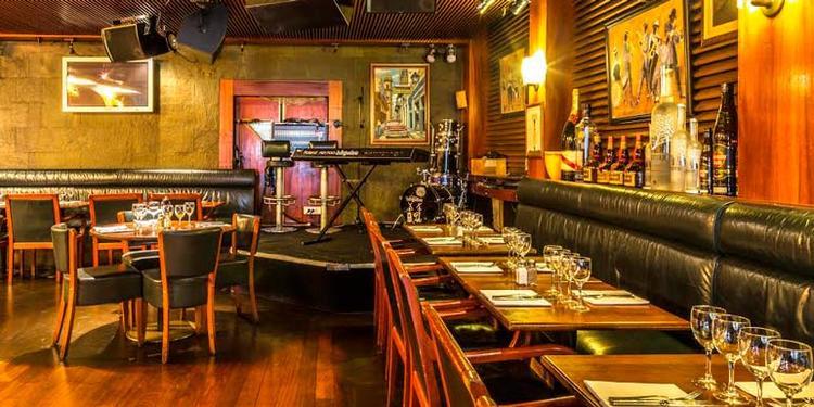 Le Mojito Habana, Bar Paris Etoile - Champs Elysées #0