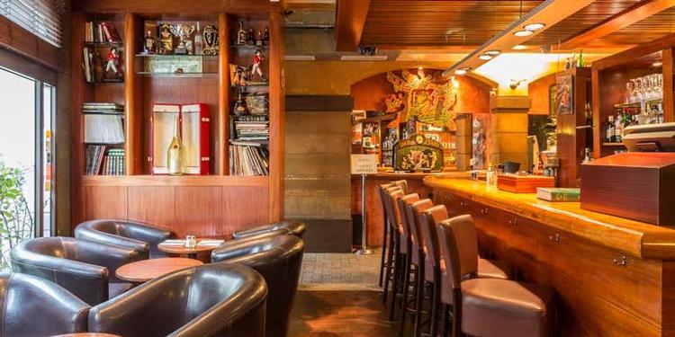 Le Mojito Habana, Bar Paris Etoile - Champs Elysées #1