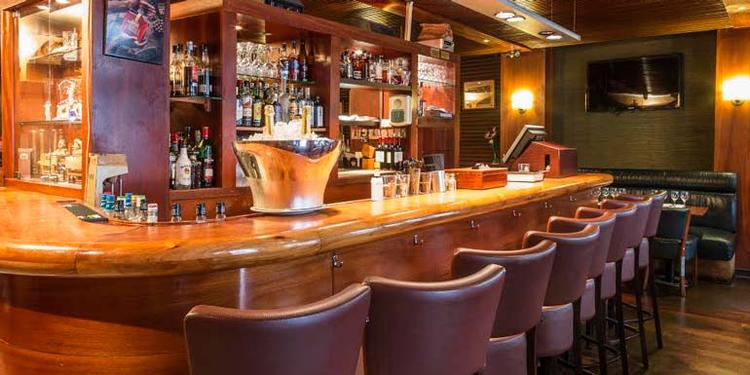 Le Mojito Habana, Bar Paris Etoile - Champs Elysées #2