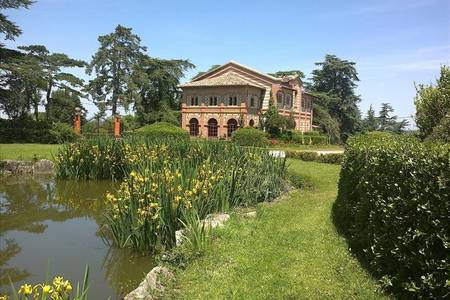 Orangerie de Neuville, Salle de location Montberon  #0