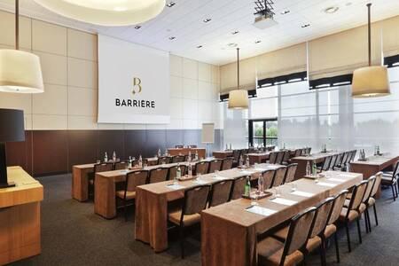 Escale Affaires, Salle de location Enghien-les-Bains  #0