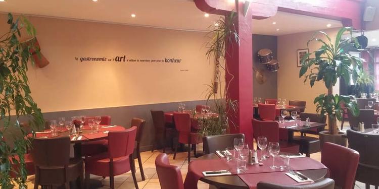 La Table des Nuances, Salle de location Portet-sur-Garonne  #0