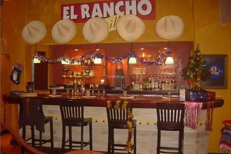 El Rancho - Villabe, Salle de location Villabe  #0