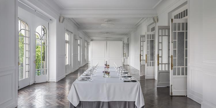 Allard Experience, Restaurante Madrid Plaza de España #0