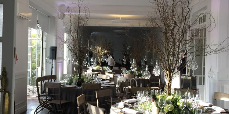 Allard Experience, Restaurante Madrid Plaza de España #1