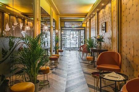 Grand Hôtel Du Nord, Salle de location Reims  #0