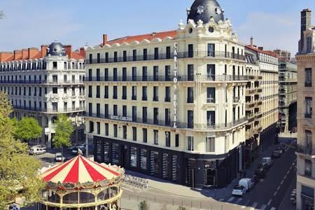Hôtel Carlton Lyon MGallery By Sofitel, Salle de location Lyon  #0