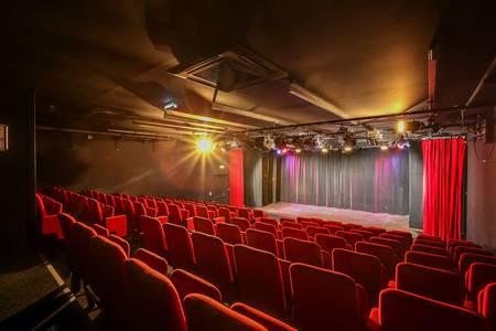 Les Feux de la Rampe - Salle Plein Feu 300 (FERMÉ), Salle de location Paris Grands Boulevards #0