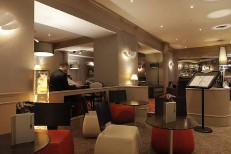 Hôtel Mercure Lyon Centre Saxe Lafayette, Salle de location Lyon  #0
