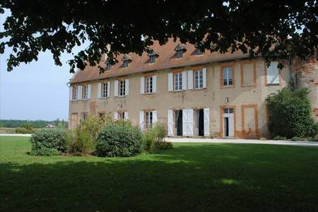 Château de Palays, Salle de location Montesquieu-Volvestre  #0