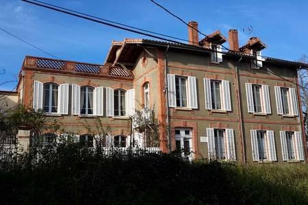 Domaine des Marcoujans, Salle de location Saint-Élix-le-Château  #0