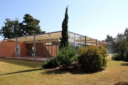 Les Salons de Trigance, Salle de location Istres  #0