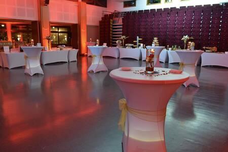 La Dolce Vita, Salle de location Carnoux-en-Provence  #0