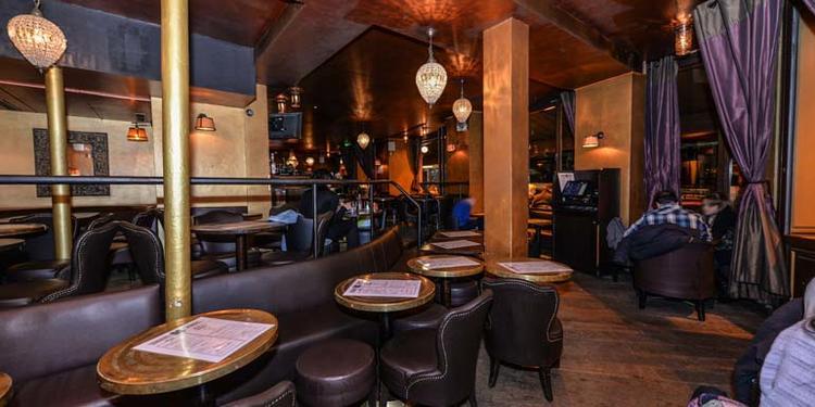 Le QG, Bar Paris Bastille #0