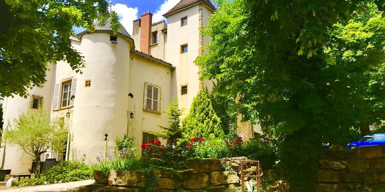 La Cour des Grands, Salle de location Lyon Saint Irénée  #0