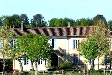 Château de Piote, Salle de location Aubie-et-Espessas Aubie-et-Espessas #0