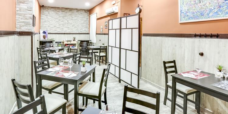 La cocina de Hermosilla, Bar Madrid Salamanca #0