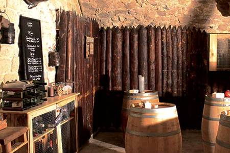 Le Comptoir de Lutèce - Bar, Bar Paris Ile Saint-Louis #0