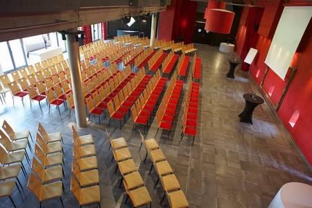 Le Carré du Hélin, Salle de location Ennevelin  #0