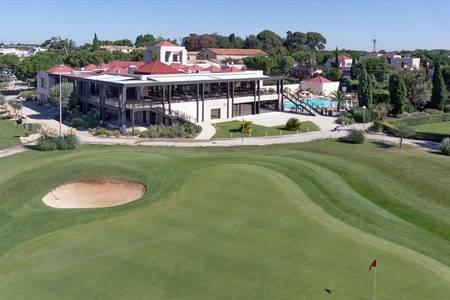 Montpellier Massane Golf-Hôtel-Spa, Salle de location Baillargues  #0