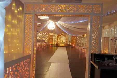 La Kaisha Réception, Salle de location Tourcoing  #0