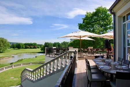Paris International Golf Club, Salle de location Baillet-en-France  #0
