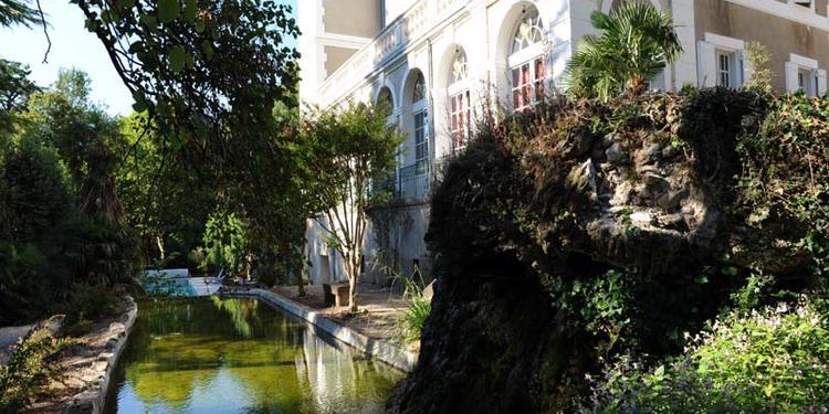 Le Château Mallet, Salle de location Lodève  #0