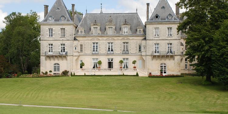 Château de Mirambeau, Salle de location Mirambeau Mirambeau  #0